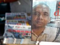 Капитан Boeing 777, пропавшего в 2014 году по пути из Куала-Лумпура в Пекин, мог умышленно устроить авиакатастрофу
