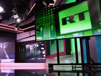Британский медиарегулятор Ofcom начал три новых расследования против телеканала RT