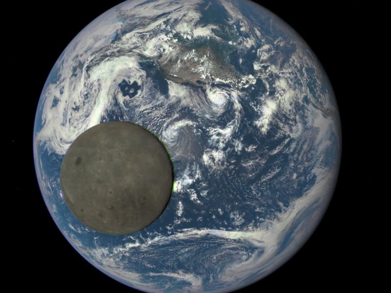 """Китай запустил спутник на темную сторону Луны"""" />"""