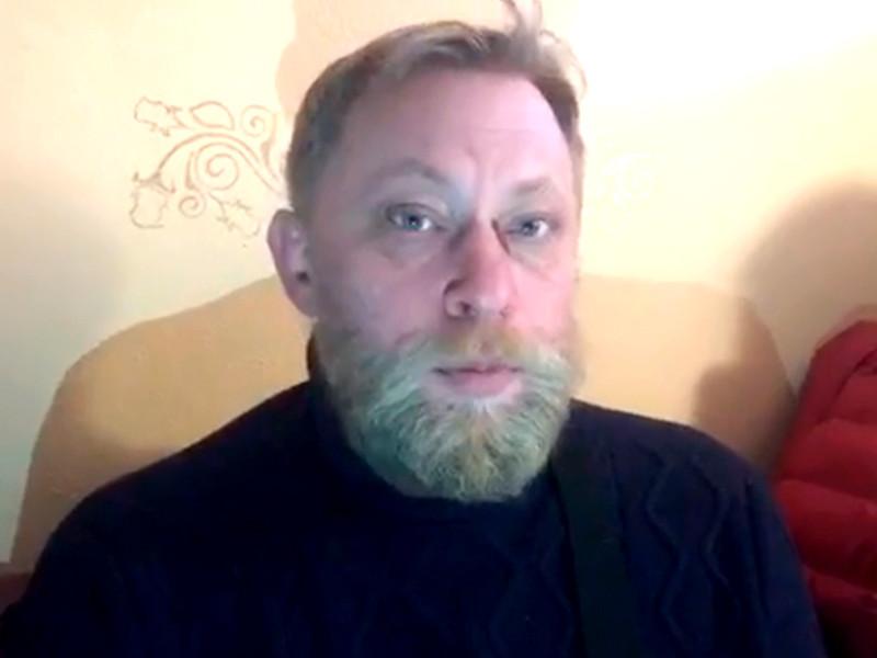 Украинец Алексей Цымбалюк заявил, что именно он был нанят предполагаемым организатором покушения на российского журналиста Аркадия Бабченко для исполнения убийства