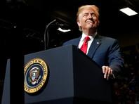 """Трамп заявил, что хочет заключить """"хорошую сделку"""" с Ираном"""