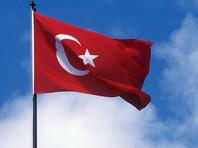 Турция выдворила посла Израиля, объявив его персоной нон-грата, из-за столкновений на границе сектора Газа