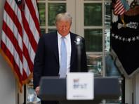 NYT: Трамп склоняется к выходу из ядерной сделки и хочет восстановить санкции против Ирана