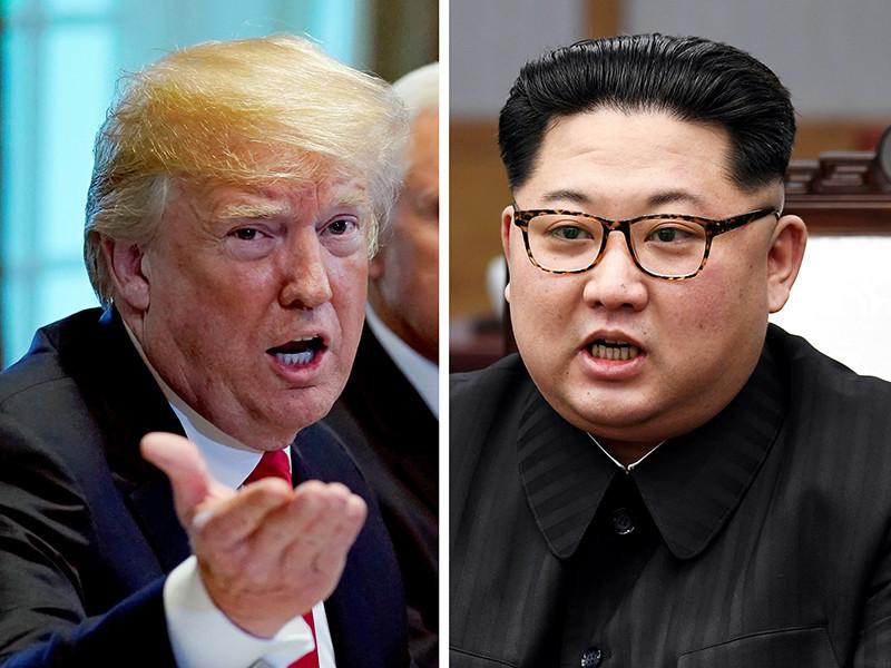 Делегации Северной Кореи и Соединенных Штатов прибыли в Сингапур для подготовки встречи президента США Дональда Трампа и лидера КНДР Ким Чен Ына, ранее намеченной на 12 июня