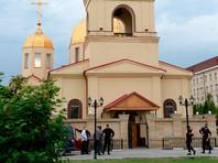 """""""Исламское государство""""* взяло ответственность за нападение на храм в Грозном"""
