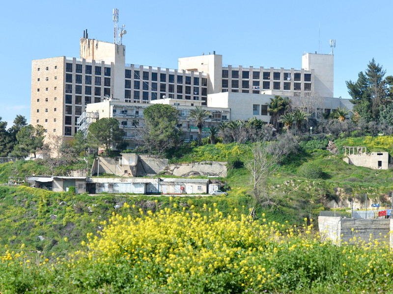 """Действующая в Иране организация """"Студенты - борцы за справедливость"""" опубликовала в интернете листовку, призывающую взорвать открытое накануне в Иерусалиме посольство США"""