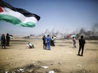 В ходе массовых столкновений между палестинцами и израильскими военнослужащими на границе сектора Газа и Израиля, по последним данным, погибли 59 человек. Еще более двух тысяч пострадали