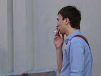 Всемирный день без табака: ВОЗ сетует, что количество курильщиков в мире снижается слишком медленно