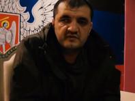 "В ДНР погиб командир батальона ""Пятнашка"" Олег Мамиев"