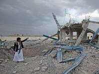 """Хуситы обстреляли из """"Катюши"""" город в Йемене"""