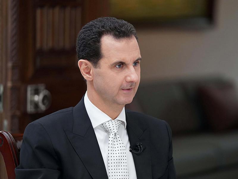 Президент Сирии Башар Асад дал интервью RT, в котором заявил, что открытого военного противостояния двух ядерных держав в этой стране удалось избежать только благодаря позиции российского руководства
