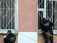 3 февраля 2014 года ученик 10-го класса Сергей Гордеев пришел с ружьем в школу N263 в столичном районе Отрадное, где он учился. Подросток убил на месте преподавателя Андрея Кириллова, а также открыл стрельбу по сотрудникам полиции, прибывшим по вызову