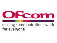 Государственный медиарегулятор Ofcom (Управление по коммуникациям) был открыт в 2001 году. Этот орган регулирует деятельность телекоммуникационных компаний в Великобритании