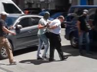 Шевченковский районный суд города Киева назвал фамилию предполагаемого организатора покушения на журналиста Аркадия Бабченко. Согласно сообщению судебной инстанции на странице в Facebook, это Герман Борис Львович