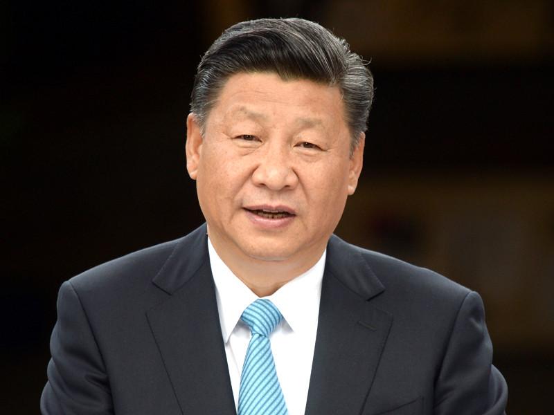 Журнал Forbes назвал Си Цзиньпина самым влиятельным человеком мира, Путин - второй в рейтинге