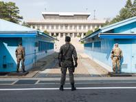 КНДР и Южная Корея договорились о встрече на высоком уровне в  Пханмунджоме