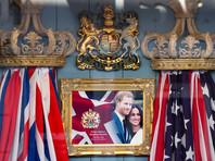 Вместо отца Меган Маркл поведет под венец отец Гарри принц Чарльз
