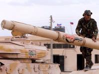 Сирийская армия заявила о полном восстановлении контроля над Дамаском