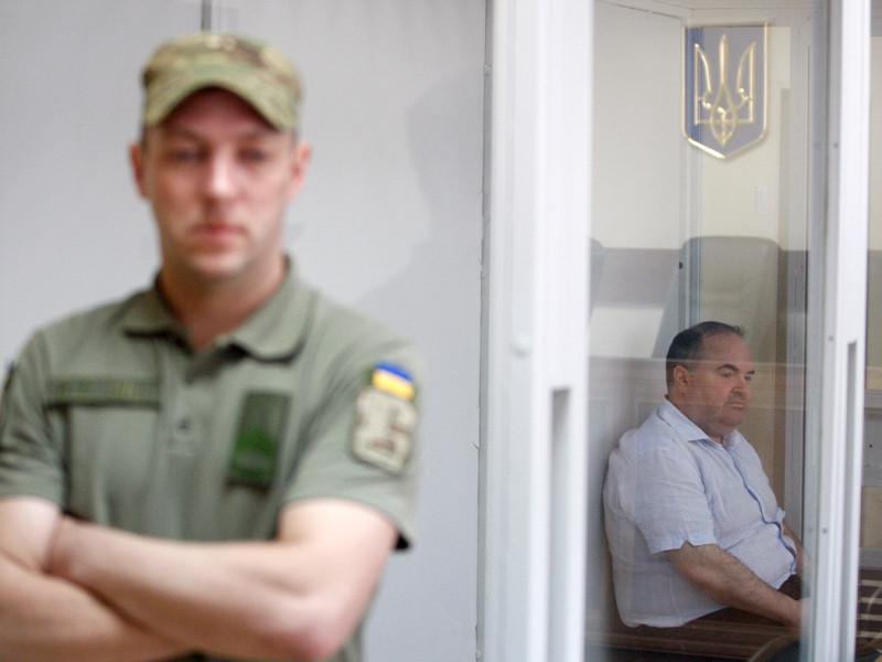 Шевченковский районный суд Киева арестовал Бориса Германа, подозреваемого в организации покушения на российского журналистам Аркадия Бабченко, чье убийство было инсценировано Службой безопасности Украины