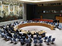 Совбез ООН обсудит ситуацию в секторе Газа и последствия переноса посольства США в Иерусалим