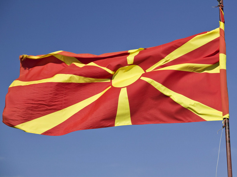 Лидеры ведущих политических партий Греции выступили против того, чтобы в Скопье сменили конституционное название на Илинденская Македония