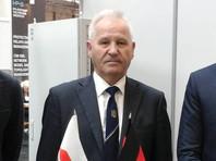 Консул Украины в Гамбурге, обвиненный в антисемитизме, отлучен от исполнения служебных обязанностей