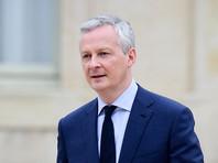 Французский министр требует от Трампа извиниться за высказывания о терактах в Париже