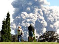 На Гавайях появился первый пострадавший от извержения вулкана Килауэа: лава добралась до балкона его дома