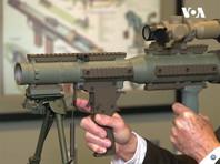 Нацгвардия Украины поставила на вооружение первые 500 гранатометов из США