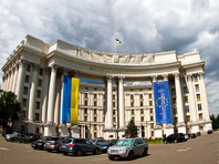 В МИД Украины проверяют консула в Гамбурге, заполнившего свою страницу в соцсети антисемитскими постами
