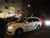 Украинская полиция проводила следственные действия около дома Бабченко в день его убийства
