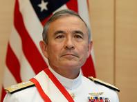 Трамп решил назначить главу Тихоокеанского командования ВС США послом в Южной Корее