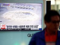 Пхунгери является одним из важнейших для ядерной программы КНДР объектов. Именно там в период с 2006 года по 2017 год были проведены все шесть испытаний страны, включая испытания термоядерной бомбы