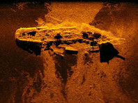 В Индийском океане в ходе поиска обломков пропавшего самолета MH370 обнаружены два торговых судна XIX века