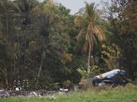 Увеличилось число жертв авиакатастрофы на Кубе: умерла выжившая при крушении Boeing 737 женщина
