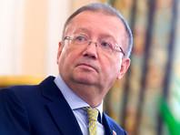 Сергей Скрипаль - не предатель, заявил посол России в Лондоне