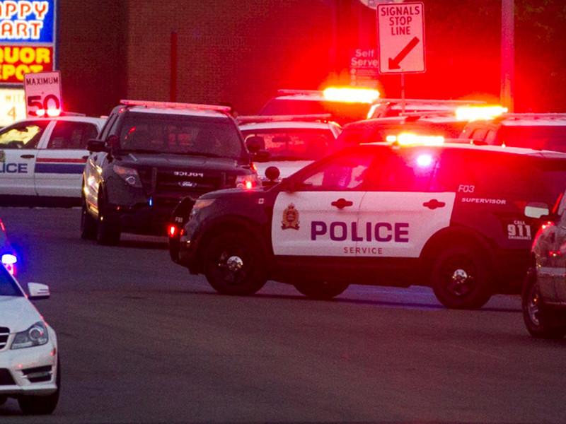 В канадском городе Миссиссога провинции Онтарио 15 человек пострадали в результате взрыва в ресторане Bombay Bhel