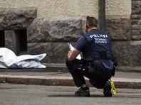 Обвиняемого в наезде на пешеходов в Хельсинки отправили на принудительное лечение