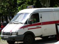 В ДНР сообщили о взрыве рейсового автобуса: один человек погиб, двое детей пострадали