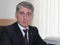 Генеральный Прокурор Республики Молдова Эдуард Харунжен
