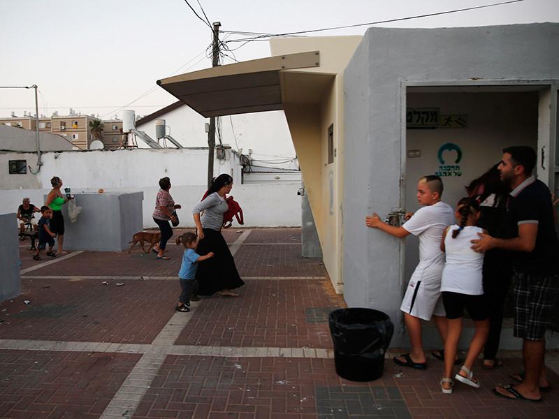 """В Израиле местных жителей предупредили о грядущих ракетных обстрелах"""" />"""