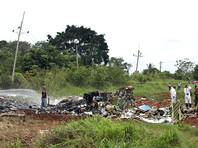 На Кубе объявлен национальный  траур из-за катастрофы  Boeing-737. В больнице подтвердили, что выжили три женщины