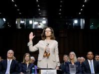 Кандидат на пост главы ЦРУ пообещала не возобновлять программу пыток, даже если ей прикажет Трамп