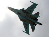 The Times Of Israel: российские Су-34 перехватили израильские истребители в небе над Триполи