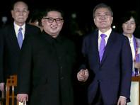 КНДР раскрыла итоги переговоров Ким Чен Ына с лидером Южной Кореи