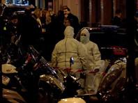 """Напавший на прохожих в Париже кричал """"Аллах акбар"""". ИГ* взяло ответственность за атаку"""
