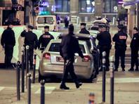Во Франции задержаны две 19-летние сообщницы парижского террориста Хамзата  Азимова