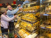 Власти призвали шведов запасаться хлебом, консервами, питьевой водой, макаронами и другими продуктами первой необходимости