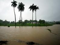 """На Кубе из-за шторма """"Альберто"""" погибли четыре человека"""