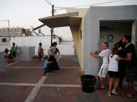 В Израиле местных жителей предупредили о грядущих ракетных обстрелах